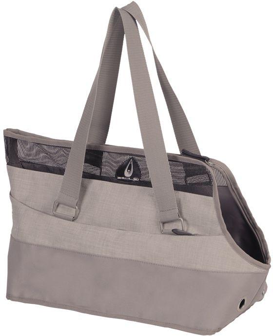 Nobby ALDERNEY Daily přepravní taška do 6kg 41x21x27cm