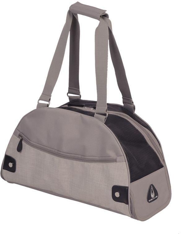 Nobby ROTA 2v1 přepravní taška do 6kg 45,5 x 21,5 x 23 cm