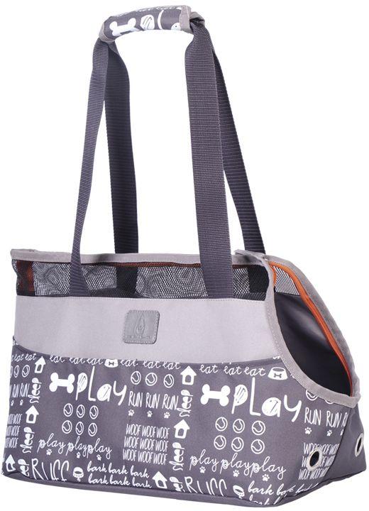 Nobby Aceh Daily přepravní taška do 7 kg 43x22x27cm