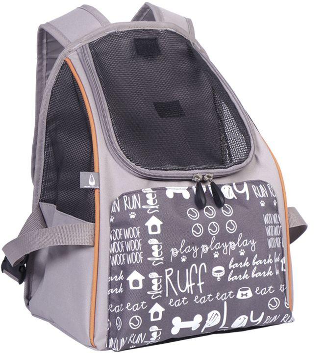Nobby Maltese přední batoh na psa do 5 kg 31x21x38cm