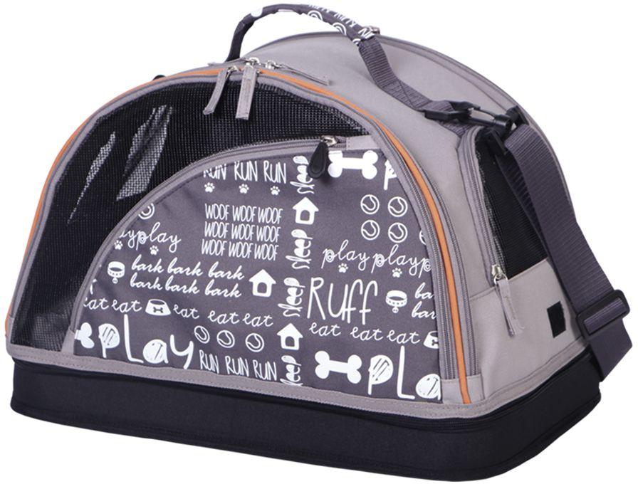 Nobby Kalimantan 3v1 přepravní taška do 6 kg 44x31x30cm
