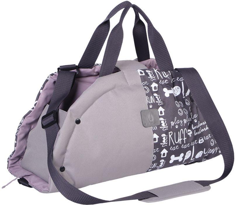 Nobby Amelia přepravní taška S 3v1 do 6kg 55x26x22cm