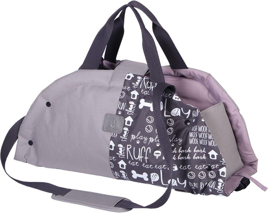 Nobby Amelia přepravní taška M 3v1 do 8kg 69x28x22cm