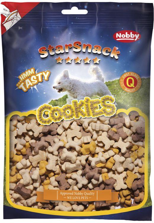 Nobby StarSnack Cookies Puppy pečené pamlsky 500g