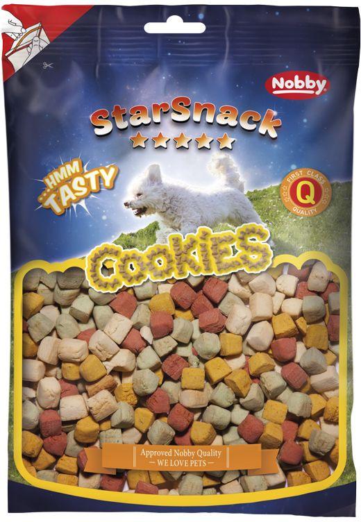 Nobby StarSnack Cookies Training pečené pamlsky 500g