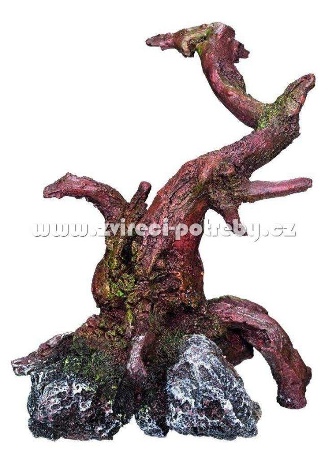 Nobby akvarijní dekorace kořen 12,5 x 11,5 x 14,5 cm