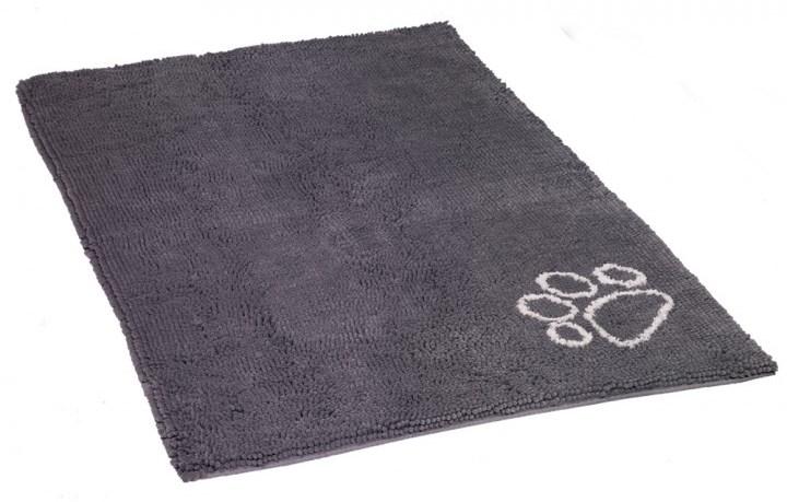 Nobby čistící podložka L pro psa šedá 152x91cm