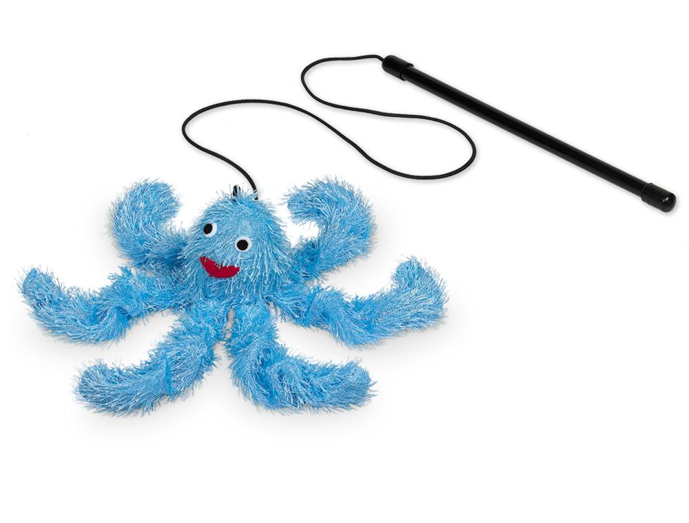 Nobby chobotnice udice na hraní 82cm