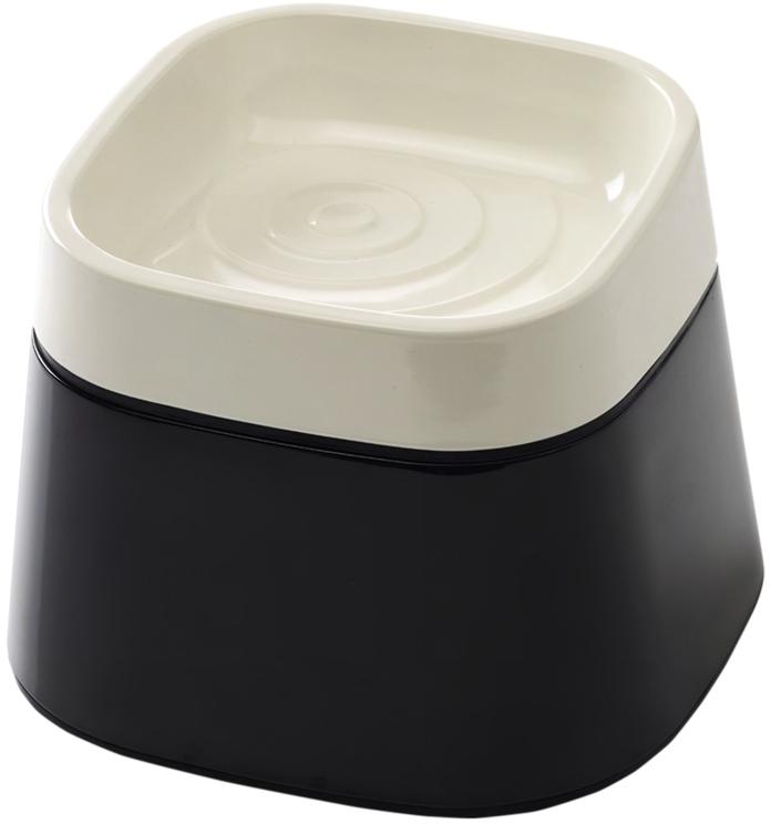 Savic Ergonomická miska ERGO CUBE na vodu pro kočky 22x22x16cm/0,45l