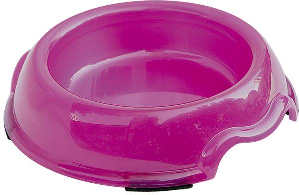 Nobby plastová miska růžová 250ml
