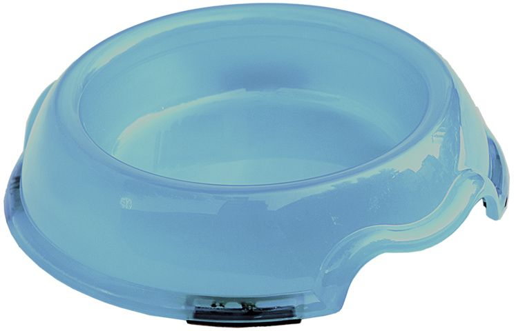 Nobby plastová miska modrá 500ml
