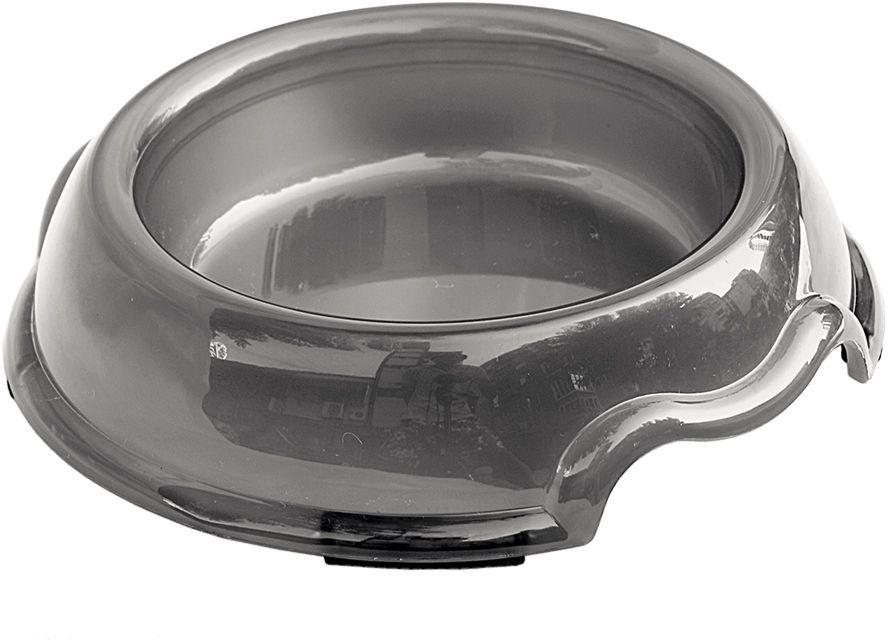 Nobby plastová miska šedá 1 l