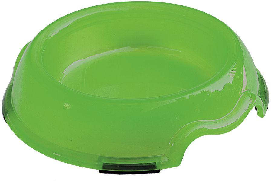 Nobby plastová miska zelená 1 l