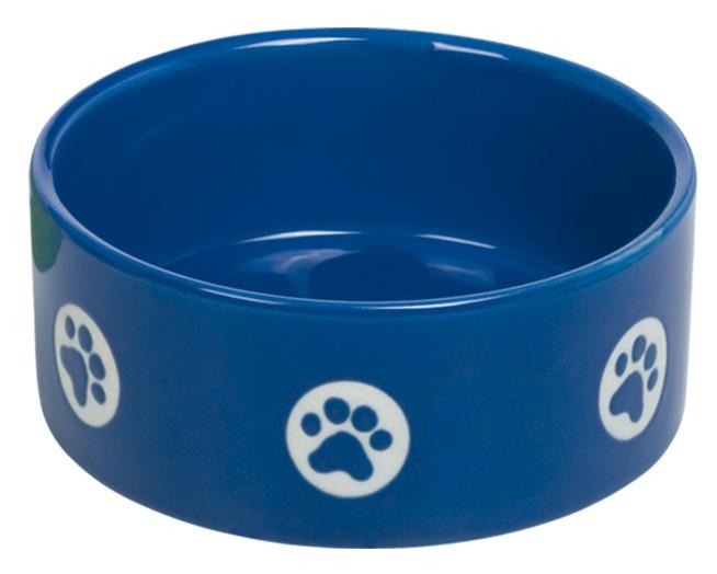 Nobby TASSU keramická miska modrá 15x6cm