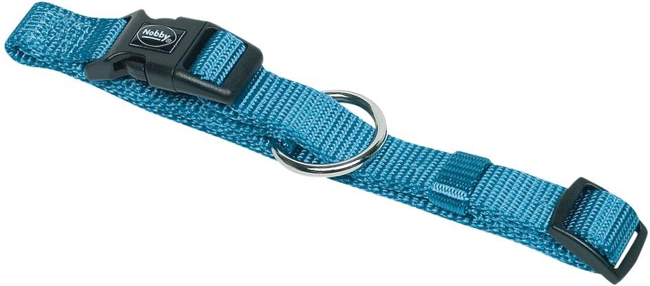 Nobby Classic obojek 13-20cm světle modrá