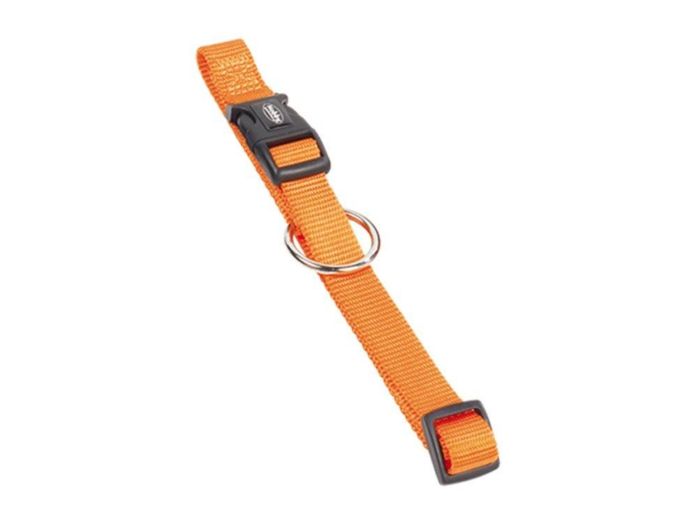 Nobby Classic obojek 13-20cm oranžová