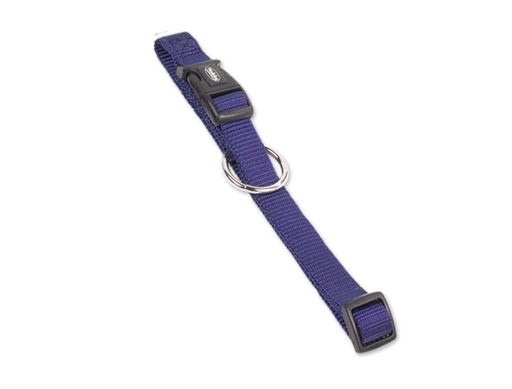 Nobby Classic obojek 13-20cm modrá