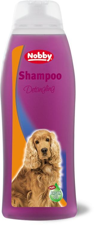 Nobby Detangling šampon pro dlouhosrsté psy 300ml