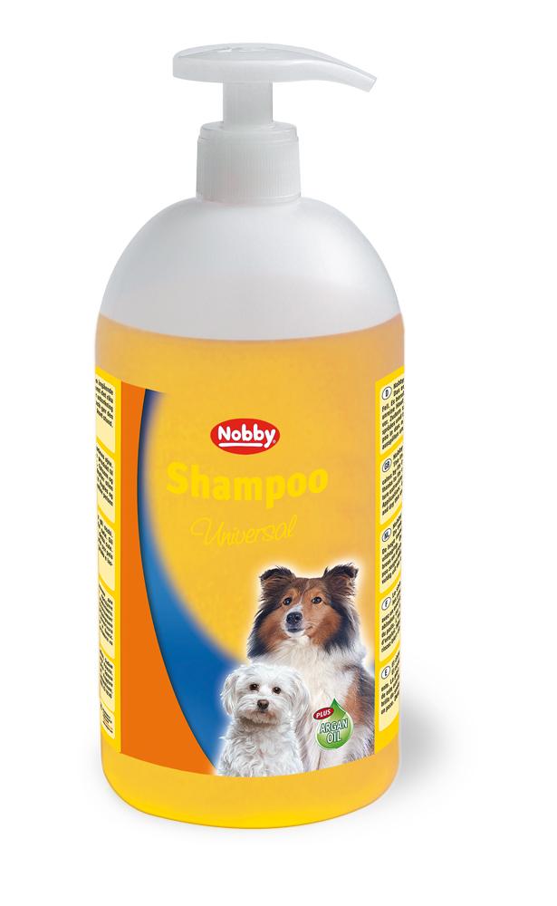 Nobby univerzální šampon pro psy 1000ml