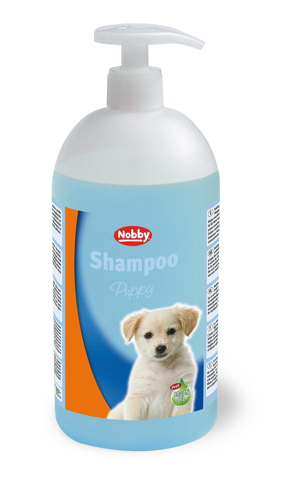 Nobby Puppy šampon pro štěně 1000ml