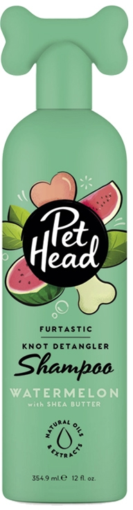Pet Head Furtastic Šampon 300ml