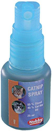 Nobby Catnip sprej pro kočky 25ml