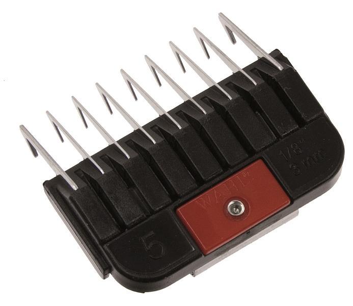 Moser 1247-7800 náhradní kovový nástavec 3mm
