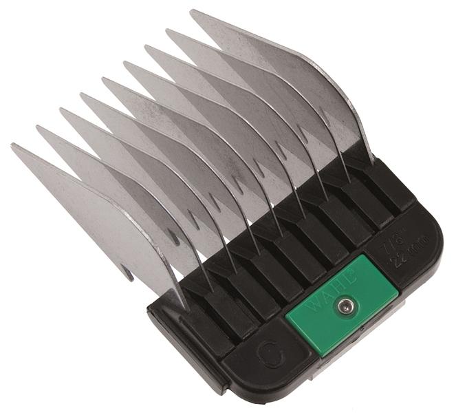 Moser 1247-7860 náhradní kovový nástavec 22mm