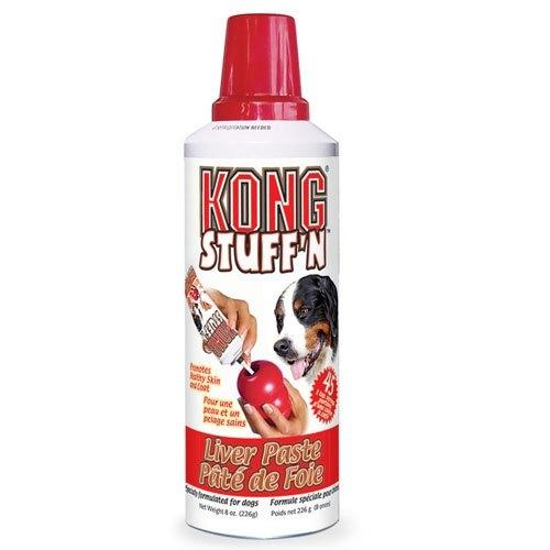 Kong Easy Treat motivační pasta játrová 226g