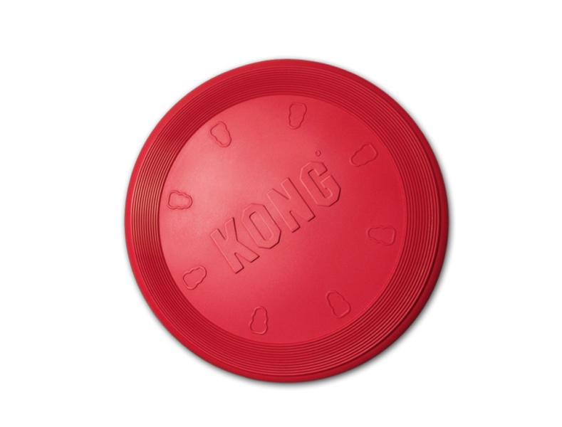 Kong Flyer Small Frisbee talíř malý 18cm
