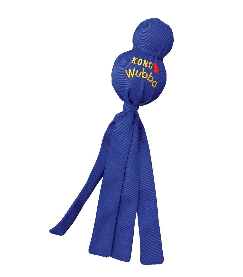 Kong Wubba Small odolná aportovací hračka 22cm