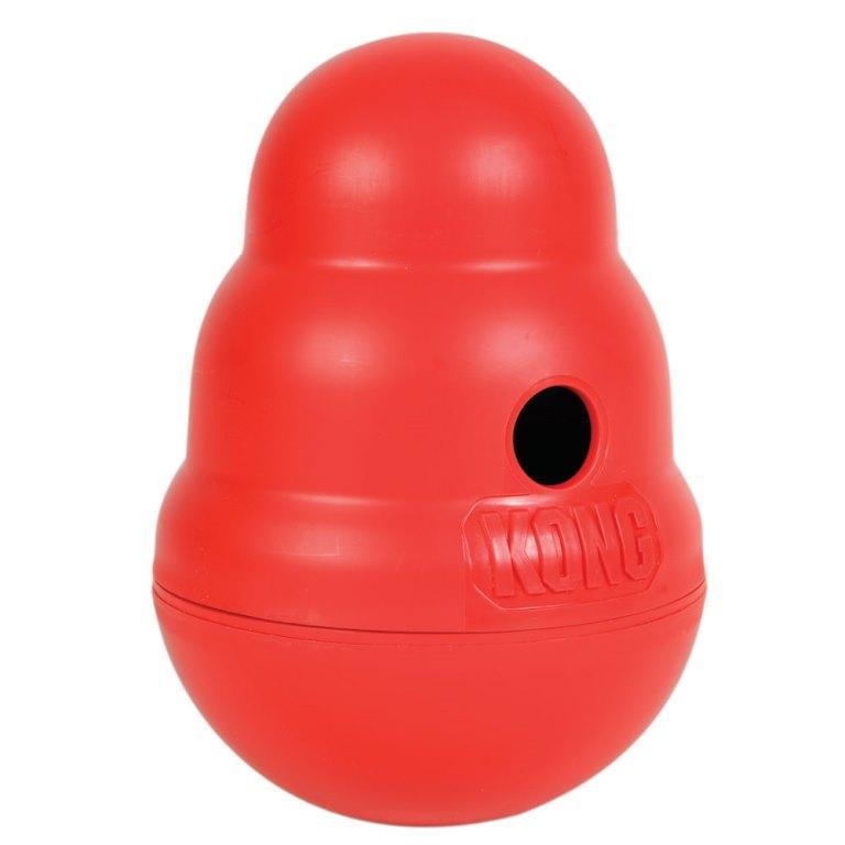 Kong Wobbler Snackball interaktivní hračka pro psy nad 12kg