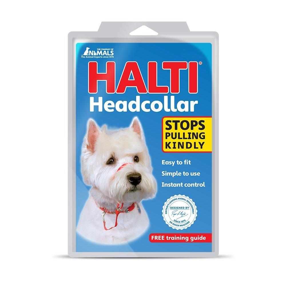 Halti Originál výcviková ohlávka 1 pro psa