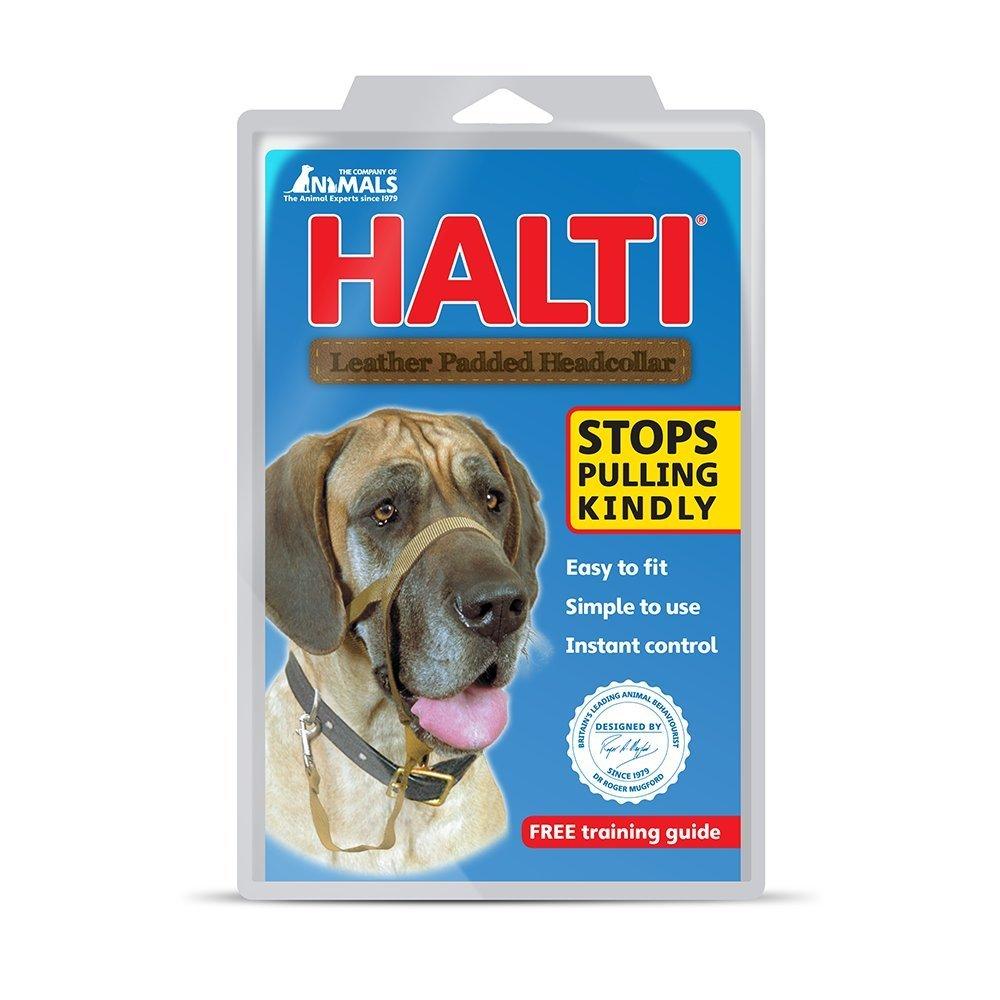 Halti Originál výcviková ohlávka 5 pro psa