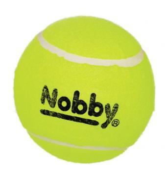Nobby hračka tenisový míček 13cm