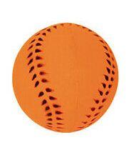 Nobby hračka pro psy míč mechová guma 5,7cm 1ks