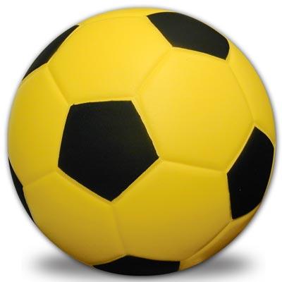 Nobby hračka pro psy míč fotbal 9cm 1ks