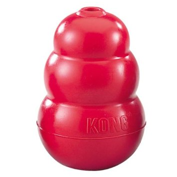 Kong Classic X-Large hračka granát 13cm / 405g
