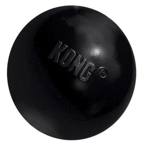 Kong Extreme Ball M+L odolný míček 7,5cm