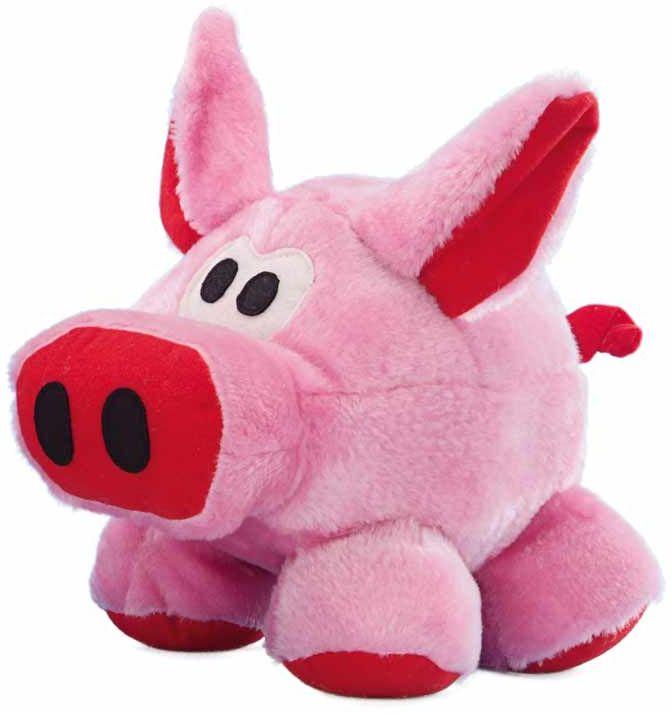 Nobby hračka pro psy čuník Coole Sau 25 cm