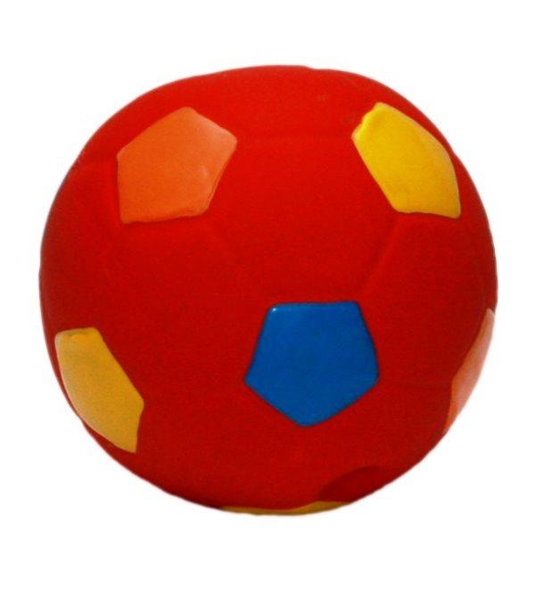 Nobby hračka pro psy míč velký latex 12cm
