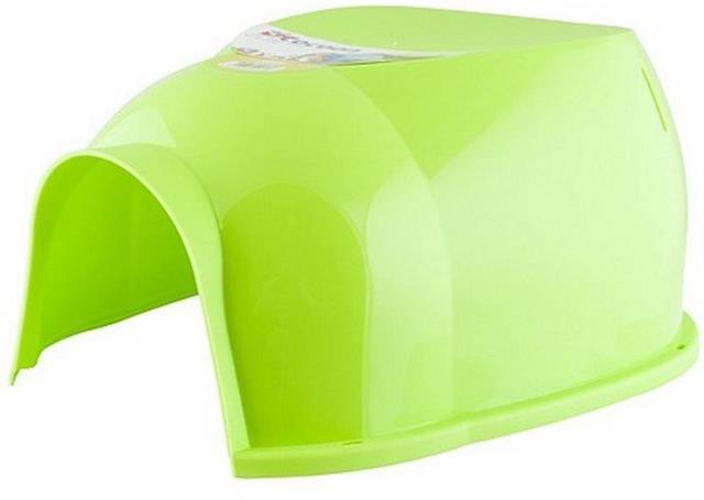 Savic Cocoon plastový domek pro králíky 34,5 x 26,5 x 16 cm