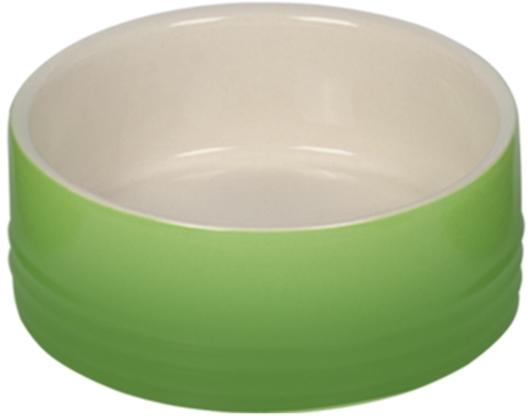 Nobby keramická miska GRADIENT zelená 12,0 x 4,5 cm / 0,25 l