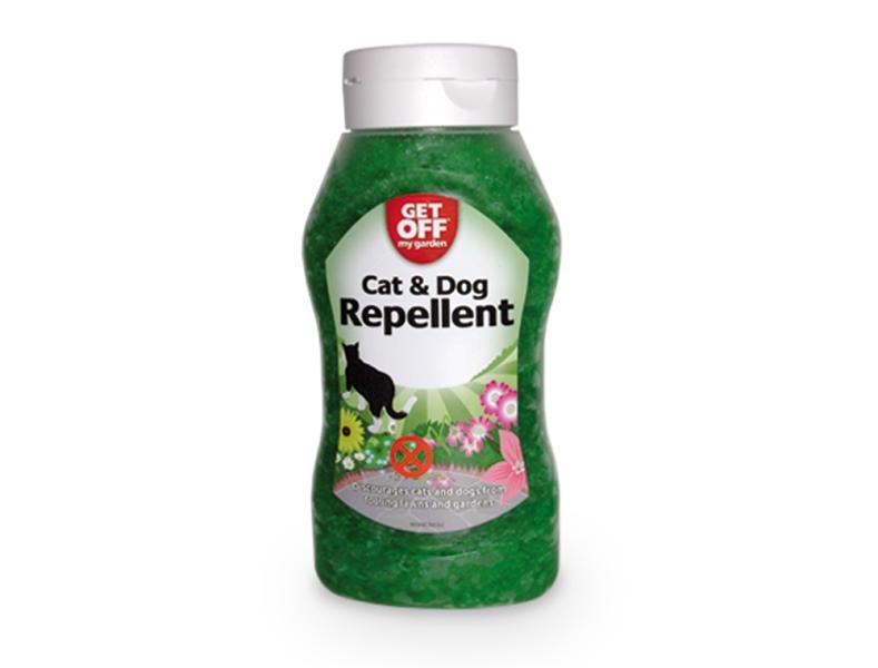Get Off Repellent odpuzovač psů a koček 460g