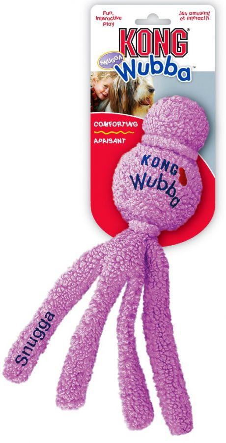 Kong Wubba Snugga Small házecí hračka 23cm