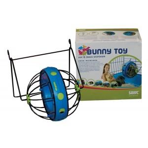 Savic Bunny Toy krmítko pro králíka 16cm