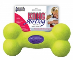 Kong AirDog Bone Medium tennisová kost 15cm