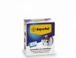 Bay-o-pet tyčinky s mátou pes do 20kg