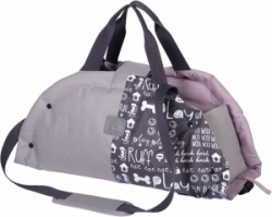 dee7b95bcf Nobby Amelia přepravní taška M 3v1 do 8kg 69x28x22cm