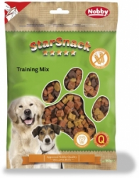 Nobby StarSnack Training Mix GRAIN FREE pamlsky 180g